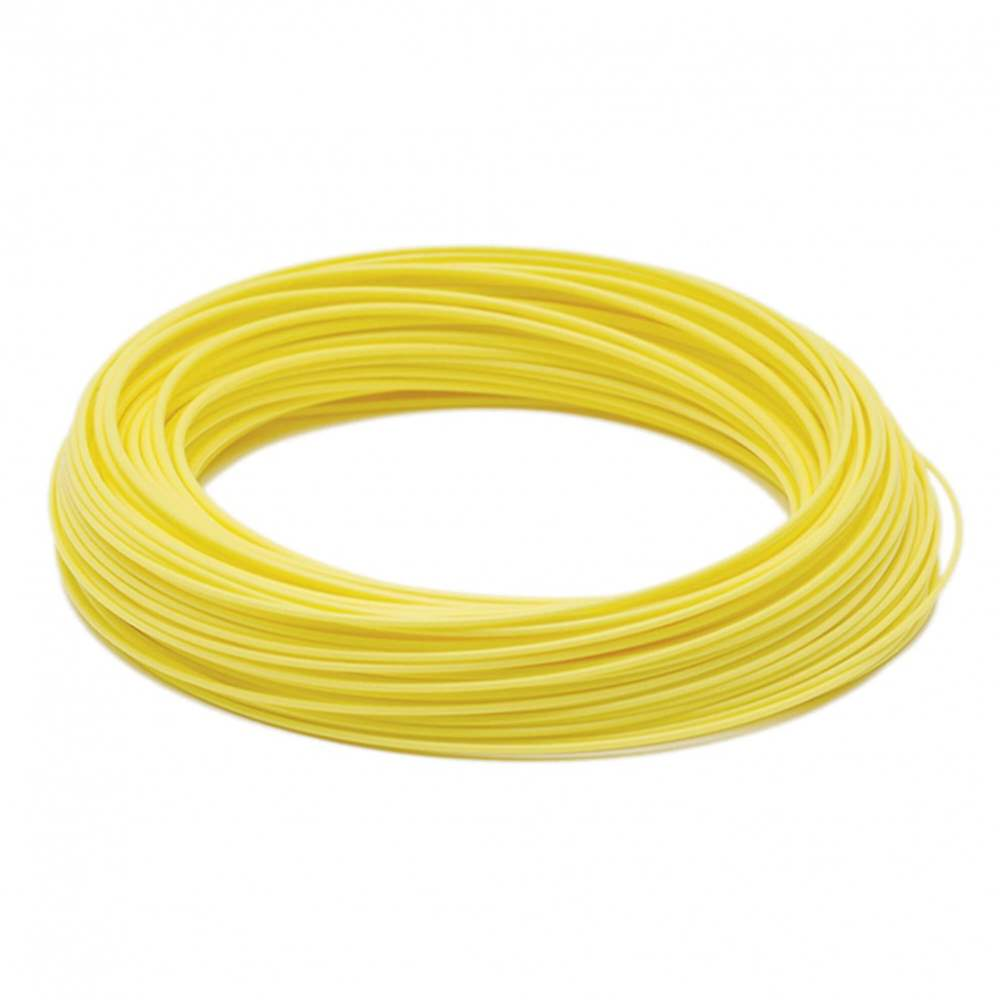 Rio Products - Mainstream Bass / Pike Floating - Yellow - WF10