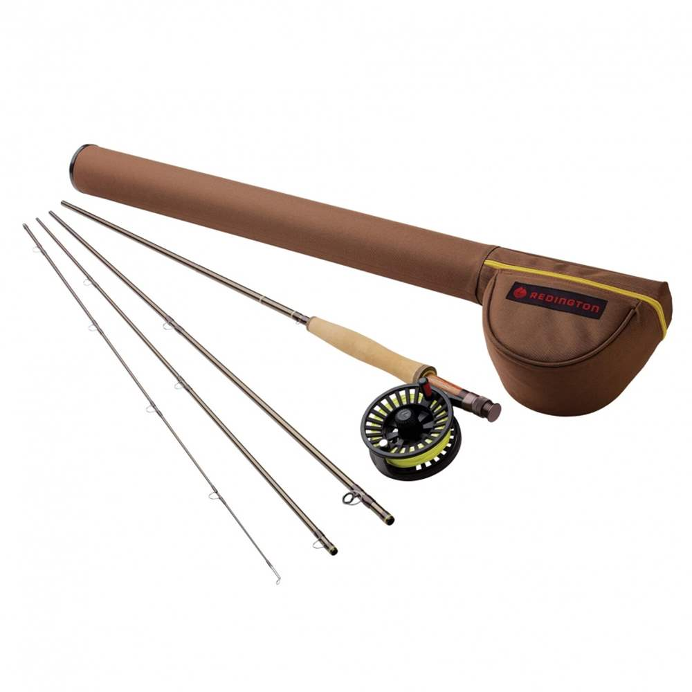 Redington - Path II Fly Rod Complete Kit - 9' - #6