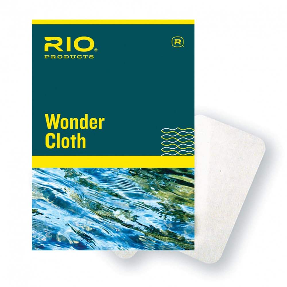 Rio Products - Wonder Cloth