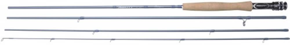 Shakespeare Agility 2 Fly 10Ft 3Wt Fly Rod