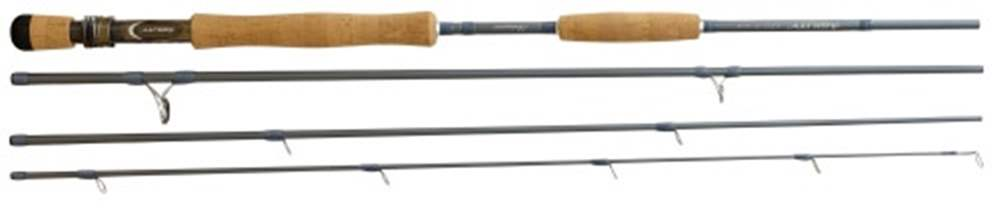 Shakespeare Agility 2 Xps 9Ft 8Wt Fly Fly Rod