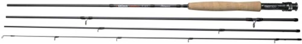 Shakespeare Sigma Supra 7Ft 3 Weight Fly Rod