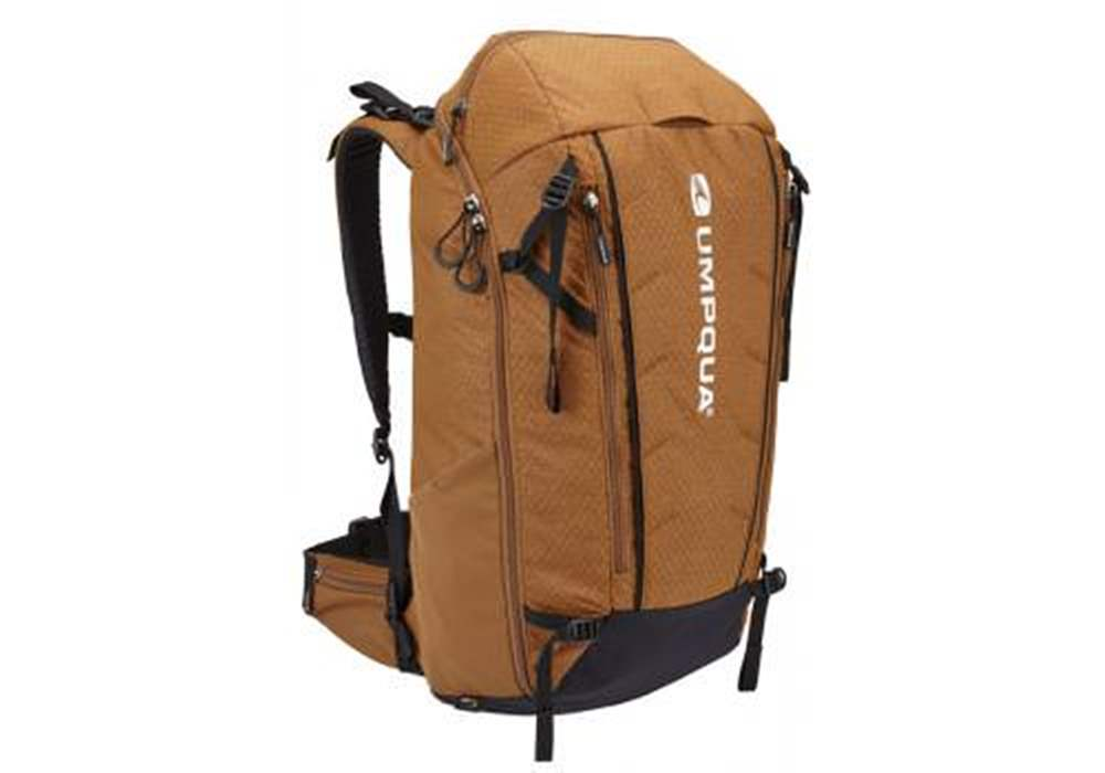 Umpqua Surveyor 2000 ZS Back Pack Graphite
