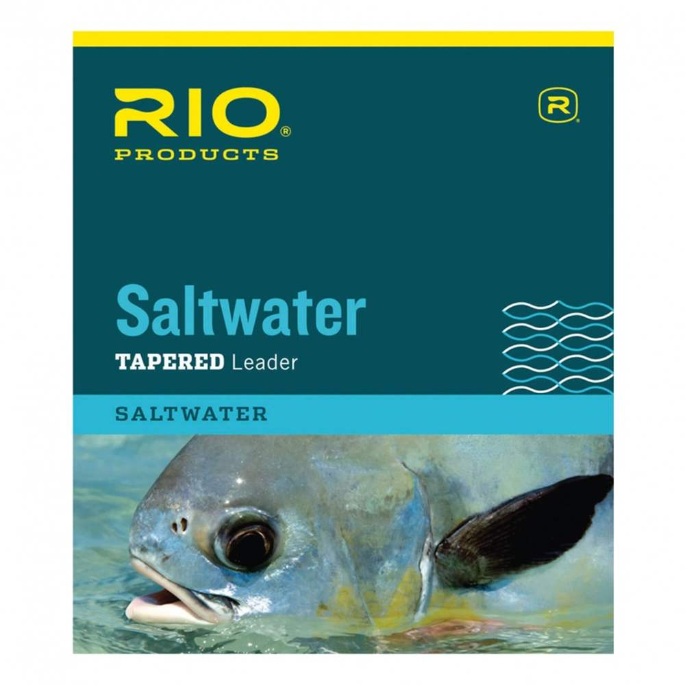Rio Products - Saltwater Tapered Leader - 16lb
