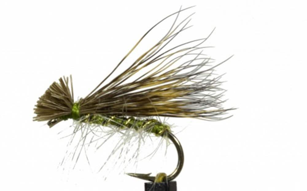 Elk Hair Olive Caddis