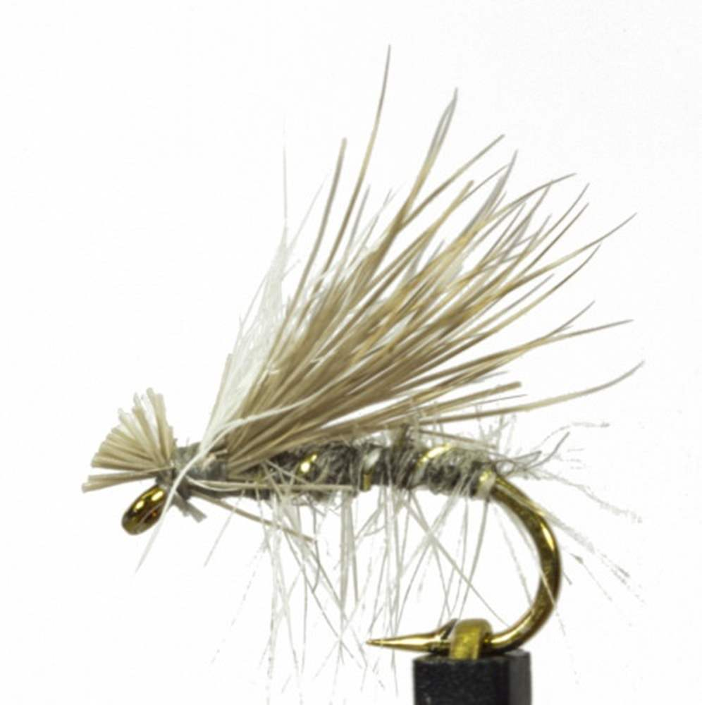 Elk Hair Hi Vis Grey Caddis