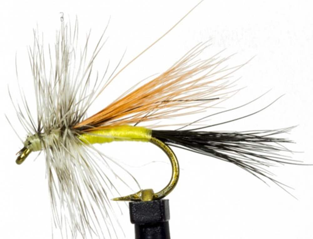 Elk Hair Yellow Sally Caddis