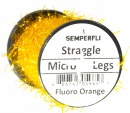 Semperfli - Straggle Legs - SF4150 - Fl. Orange
