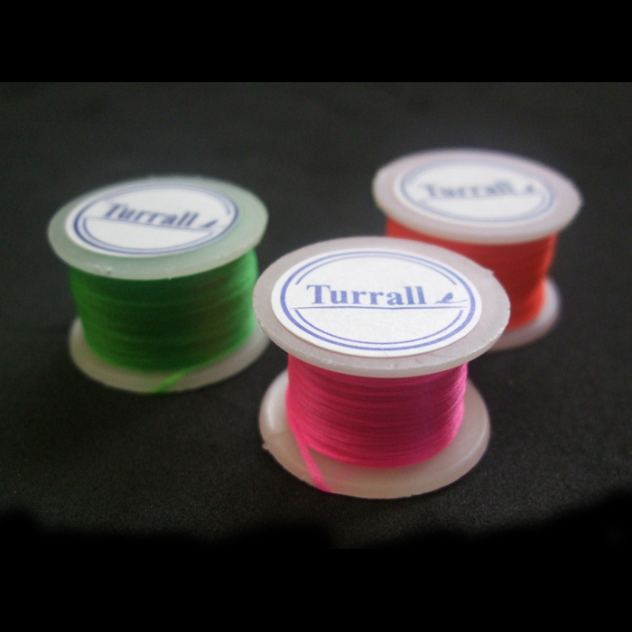 Turrall - Floss - Yellow