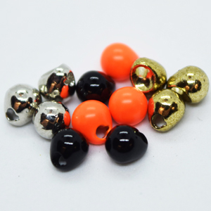 Off Beads 2.3Mm Flu Orange