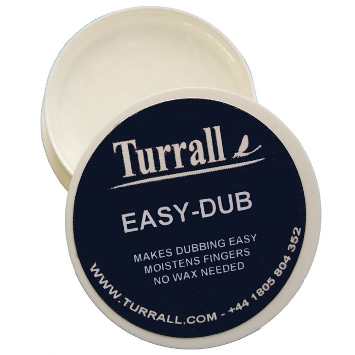 Turrall - Floatants Easy Dub
