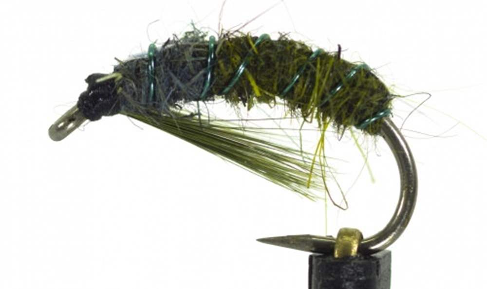 Barbless Univeral Shellback Nymph All Rounder