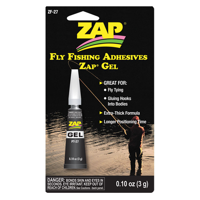 Zap A Gap Zap Gel